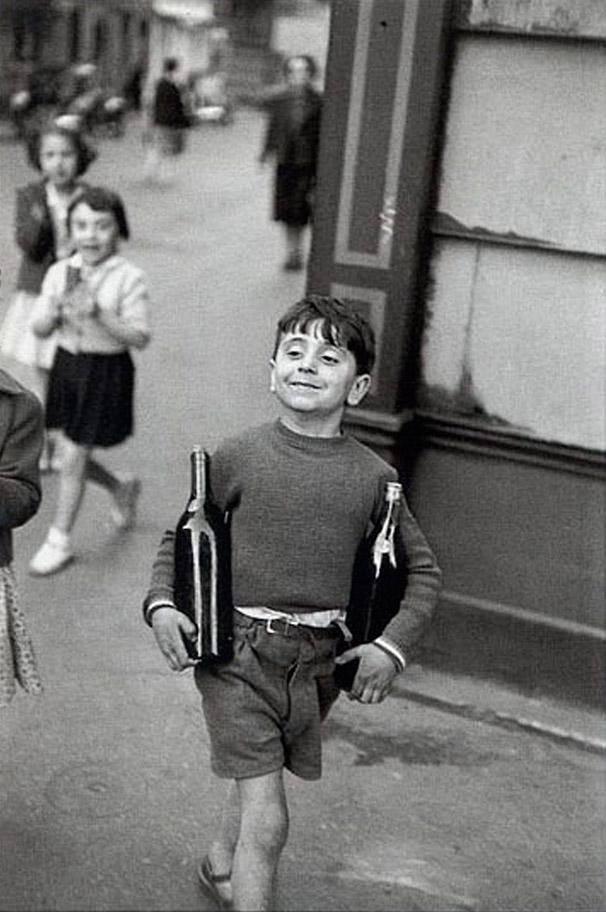 Παιδιά που χαίρονται στην αιωνιότητα