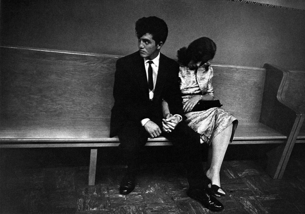 robert frank the americans 50 years