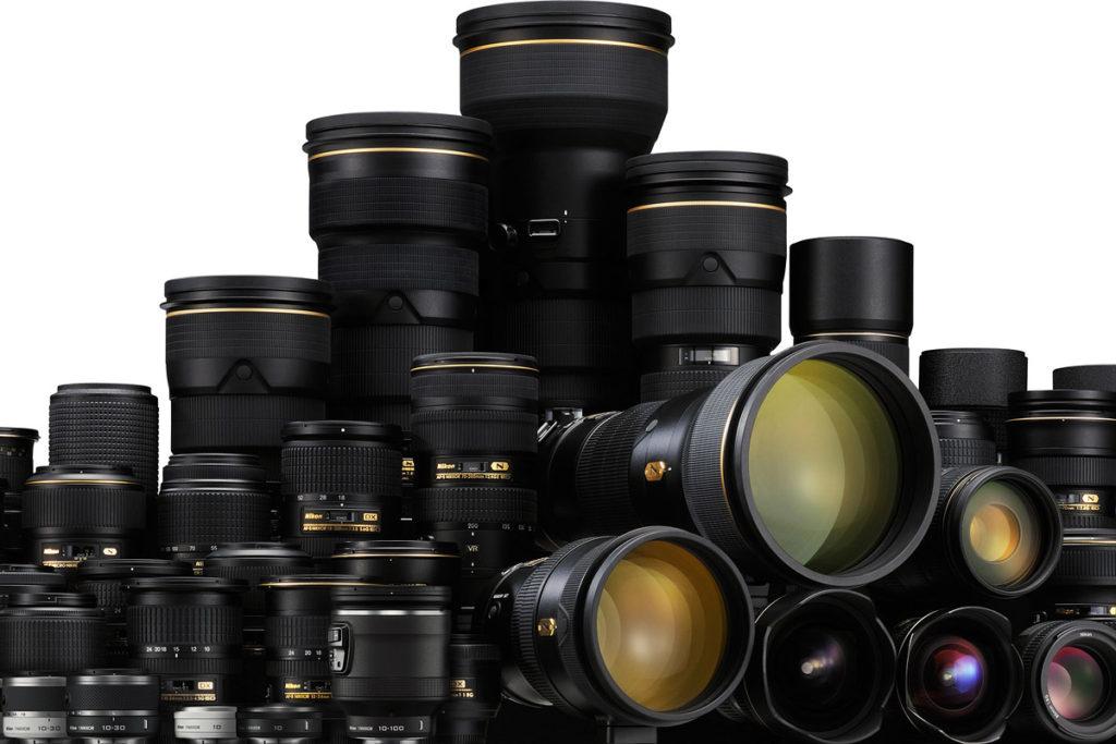 Φακοί Nikkor-Nikon