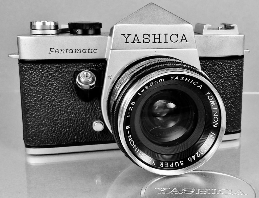 yashicapentamatic