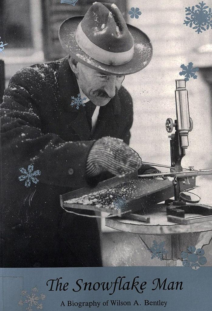 "Wilson Alwyn ""Snowflake"" Bentley"