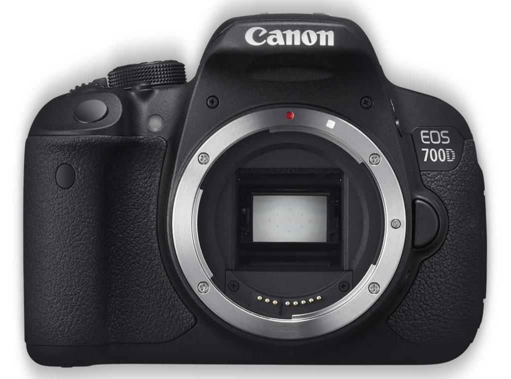 Φωτογραφικές μηχανές DSLR μέχρι 500 ευρώ