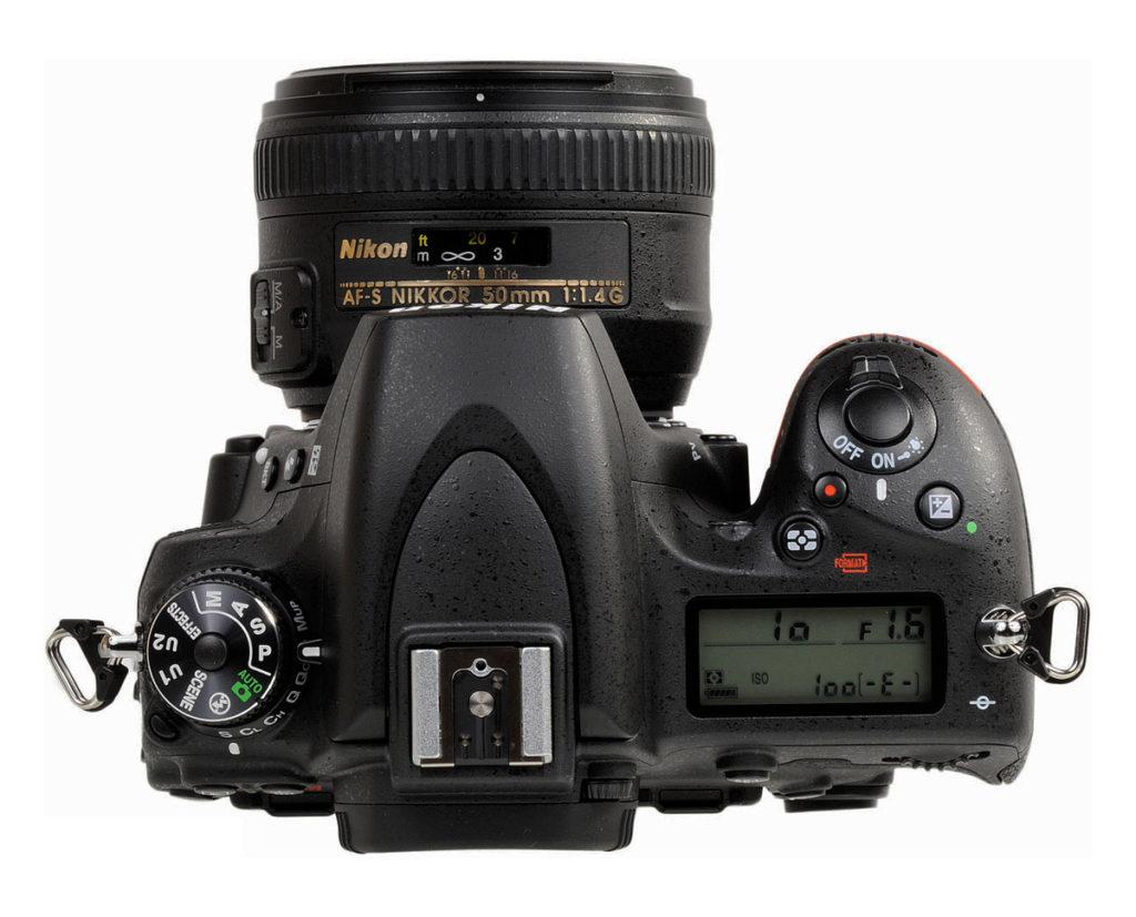 Nikon D750 Φωτογραφική Μηχανή DSLR