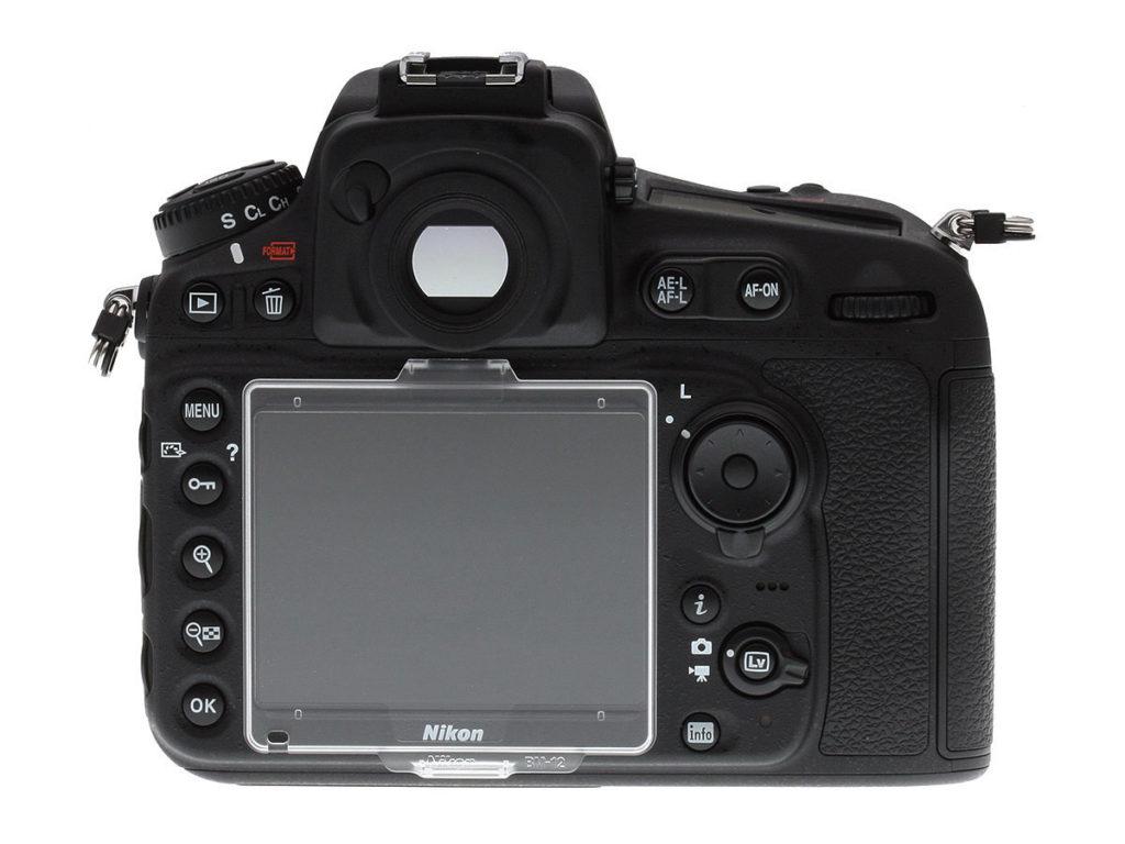 Nikon D810 Ψηφιακή Φωτογραφική Μηχανή DSLR