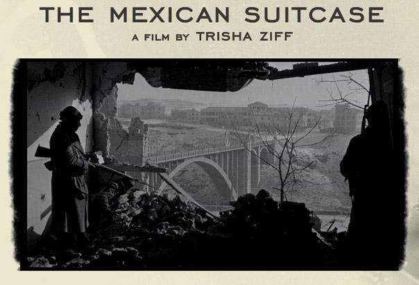 Η Μεξικάνικη Βαλίτσα