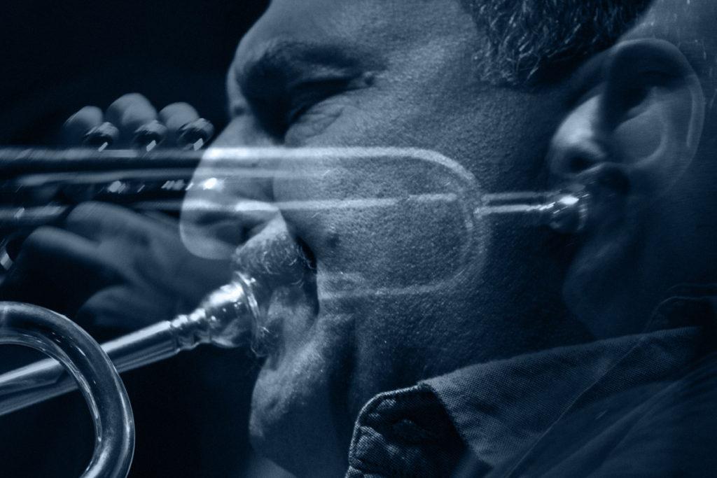 Αναστασία Μιχαήλογλου «'Round Midnight» - Τάσος Σχίζας «Γαλάζιος ήχος»