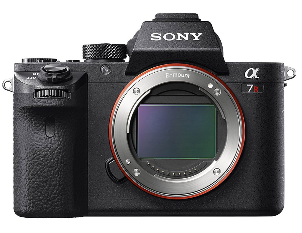 Sony Sony α7R II Ψηφιακή Φωτογραφική Μηχανή χωρίς καθρέπτη