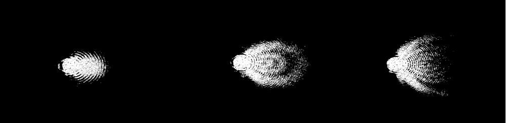 Κόμη (Κομήτης) - Σφάλματα των Φωτογραφικών Φακών