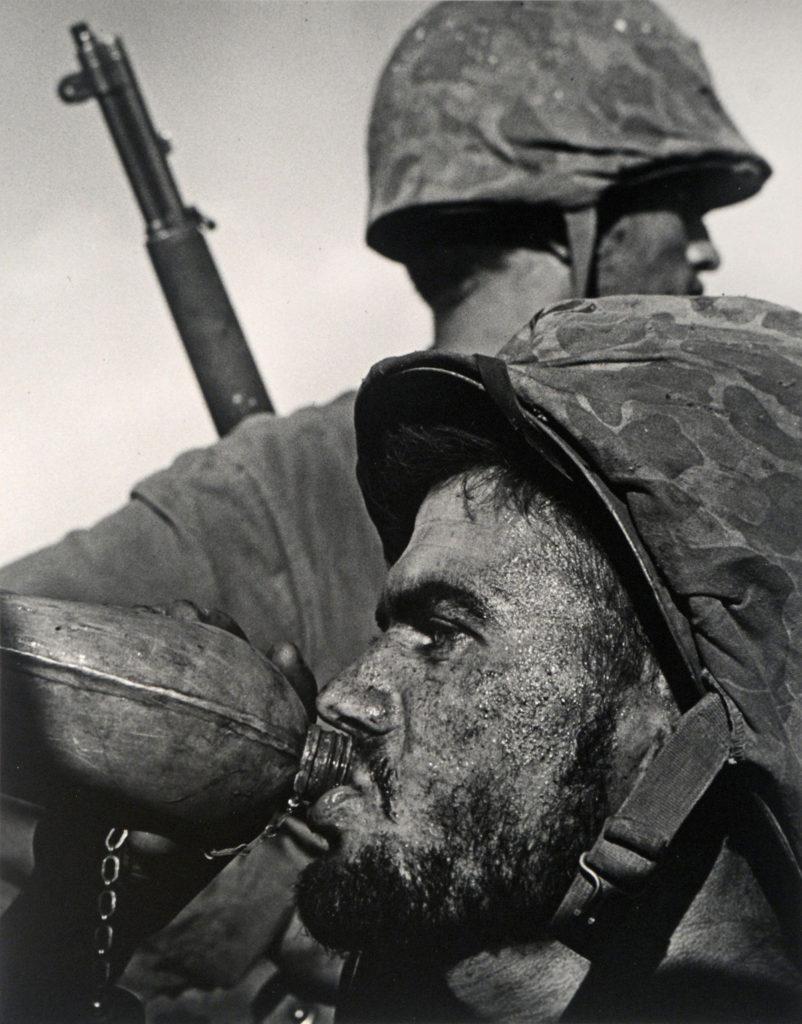 Έλληνας ο στρατιώτης σύμβολο του 2ου παγκόσμιου πολέμου