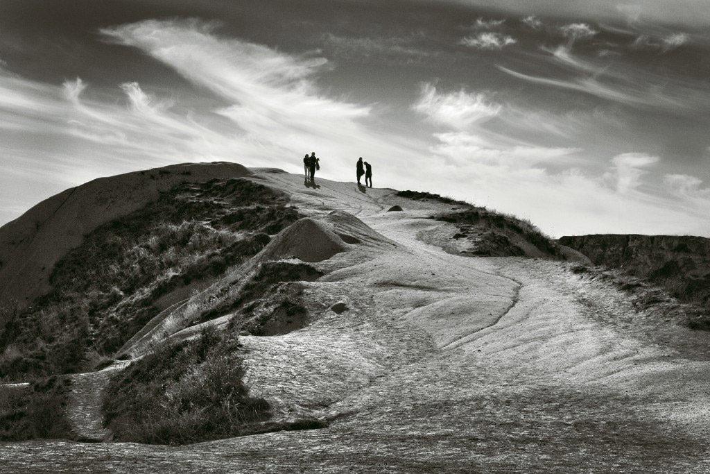 Έκθεση φωτογραφίας Μαίρη Χριστοφίδη