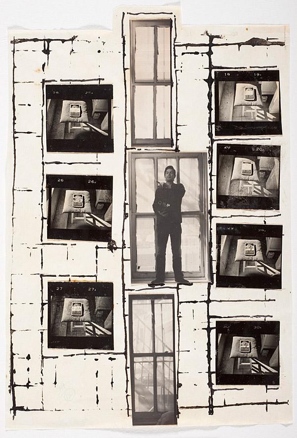 Οι φωτογραφίες του Γουίλιαμ Μπάροουζ