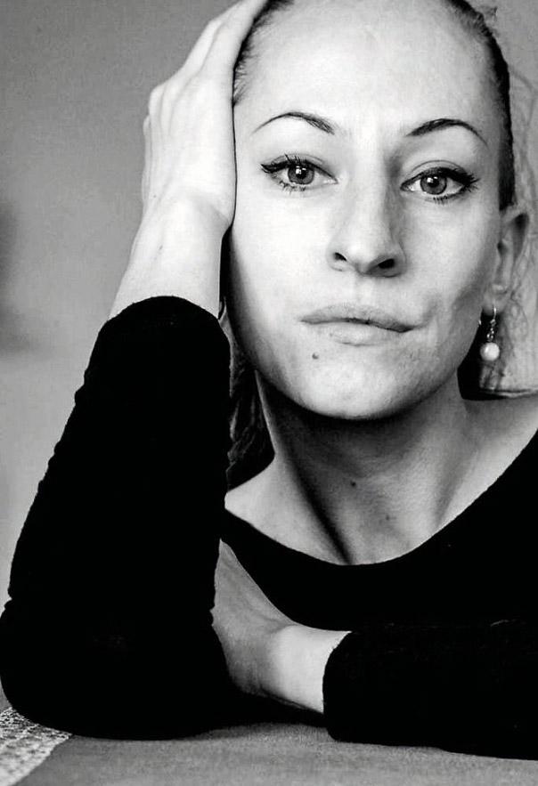 Justyna Mielnikiewicz Φωτογράφος
