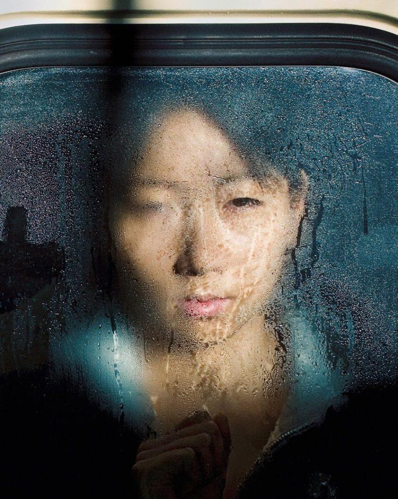 Tokyo Compression - Michael Wolf -  Φωτογραφικό λεύκωμα