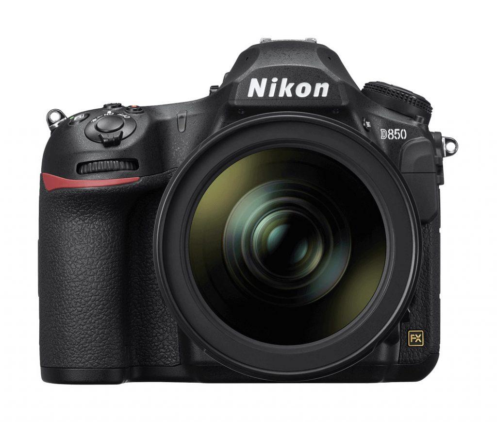 Τα χαρακτηριστικά της Nikon D850