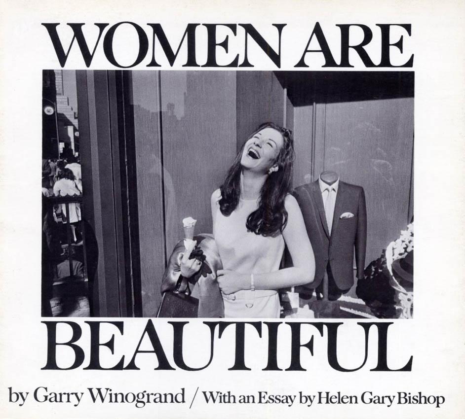 Οι Γυναίκες είναι Όμορφες - Φωτογραφικό Λεύκωμα
